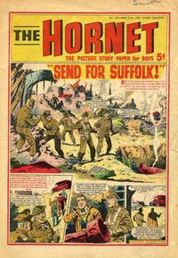 Cover Thumbnail for The Hornet (D.C. Thomson, 1963 series) #194