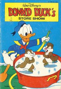 Cover Thumbnail for Donald Ducks Show (Hjemmet / Egmont, 1957 series) #[29] - Store show 1976