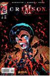 Cover for Crimson (Image, 1998 series) #1 [Adam Warren Cover]
