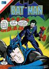 Cover for Batman (Editorial Novaro, 1954 series) #965