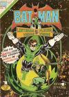 Cover for Batman (Editorial Novaro, 1954 series) #974