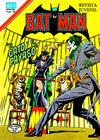 Cover for Batman (Editorial Novaro, 1954 series) #978