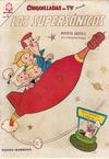 Cover for Chiquilladas (Editorial Novaro, 1952 series) #181