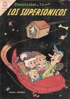 Cover for Chiquilladas (Editorial Novaro, 1952 series) #187