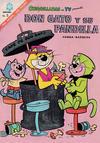 Cover for Chiquilladas (Editorial Novaro, 1952 series) #191