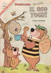 Cover for Chiquilladas (Editorial Novaro, 1952 series) #197