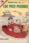 Cover for Chiquilladas (Editorial Novaro, 1952 series) #218
