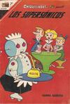Cover for Chiquilladas (Editorial Novaro, 1952 series) #221