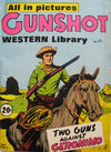 Cover for Gunshot Western Library (Yaffa / Page, 1971 series) #24