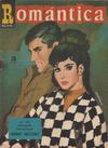 Cover for Romantica (Ibero Mundial de ediciones, 1961 series) #181