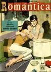Cover for Romantica (Ibero Mundial de ediciones, 1961 series) #196