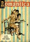Cover for Romantica (Ibero Mundial de ediciones, 1961 series) #200