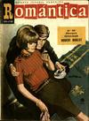 Cover for Romantica (Ibero Mundial de ediciones, 1961 series) #201
