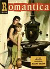 Cover for Romantica (Ibero Mundial de ediciones, 1961 series) #202