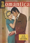 Cover for Romantica (Ibero Mundial de ediciones, 1961 series) #240