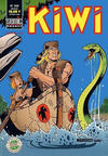 Cover for Kiwi (Semic S.A., 1989 series) #538