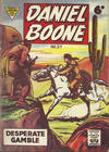 Cover for Daniel Boone (L. Miller & Son, 1957 series) #27