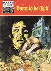 Cover for Pocket Chiller Library (Thorpe & Porter, 1971 series) #128