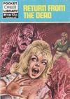 Cover for Pocket Chiller Library (Thorpe & Porter, 1971 series) #130
