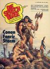Cover for Die Sprechblase (Norbert Hethke Verlag, 1978 series) #50