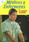 Cover for Médicos y Enfermeras (Editorial Novaro, 1963 series) #20