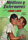 Cover for Médicos y Enfermeras (Editorial Novaro, 1963 series) #3