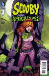 Cover Thumbnail for Scooby Apocalypse (2016 series) #1 [Jöelle Jones Cover]
