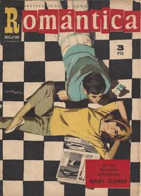 Cover Thumbnail for Romantica (Ibero Mundial de ediciones, 1961 series) #211