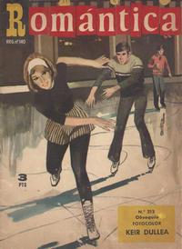 Cover Thumbnail for Romantica (Ibero Mundial de ediciones, 1961 series) #213