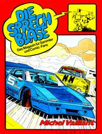 Cover Thumbnail for Die Sprechblase (Norbert Hethke Verlag, 1978 series) #15