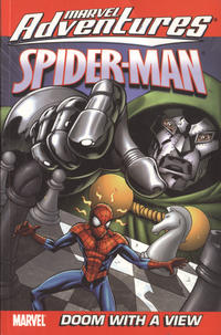 Cover Thumbnail for Marvel Adventures: Spider-Man (Marvel, 2005 series) #[3] - Doom With a View