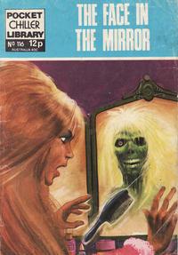 Cover Thumbnail for Pocket Chiller Library (Thorpe & Porter, 1971 series) #116