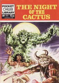 Cover Thumbnail for Pocket Chiller Library (Thorpe & Porter, 1971 series) #123
