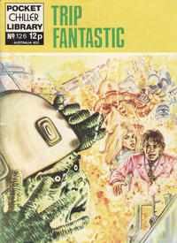 Cover Thumbnail for Pocket Chiller Library (Thorpe & Porter, 1971 series) #126
