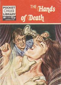 Cover Thumbnail for Pocket Chiller Library (Thorpe & Porter, 1971 series) #129
