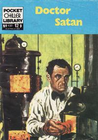 Cover Thumbnail for Pocket Chiller Library (Thorpe & Porter, 1971 series) #137