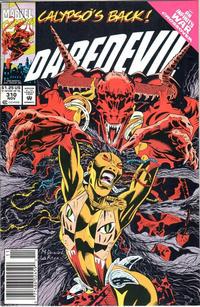 Cover Thumbnail for Daredevil (Marvel, 1964 series) #310 [Newsstand]