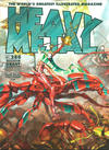 Cover Thumbnail for Heavy Metal Magazine (1977 series) #280 [Prophets of the Ghost Ants]