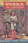 Cover for Nyoka the Jungle Girl (Cleland, 1949 series) #44