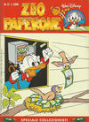 Cover for Zio Paperone (The Walt Disney Company Italia, 1990 series) #15
