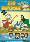 Cover for Zio Paperone (The Walt Disney Company Italia, 1990 series) #16