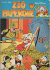 Cover for Zio Paperone (The Walt Disney Company Italia, 1990 series) #44