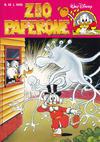 Cover for Zio Paperone (Disney Italia, 1990 series) #48