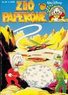 Cover for Zio Paperone (Disney Italia, 1990 series) #64