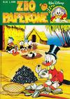 Cover for Zio Paperone (Disney Italia, 1990 series) #65
