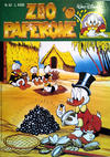 Cover for Zio Paperone (The Walt Disney Company Italia, 1990 series) #65