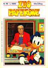 Cover for Zio Paperone (Disney Italia, 1990 series) #90