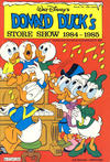 Cover for Donald Duck's Show (Hjemmet, 1957 series) #store 1984-1985