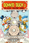 Cover for Donald Ducks Show (Hjemmet / Egmont, 1957 series) #[47] - Glade show 1985