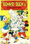 Cover for Donald Ducks Show (Hjemmet / Egmont, 1957 series) #[52] - Store show 1986